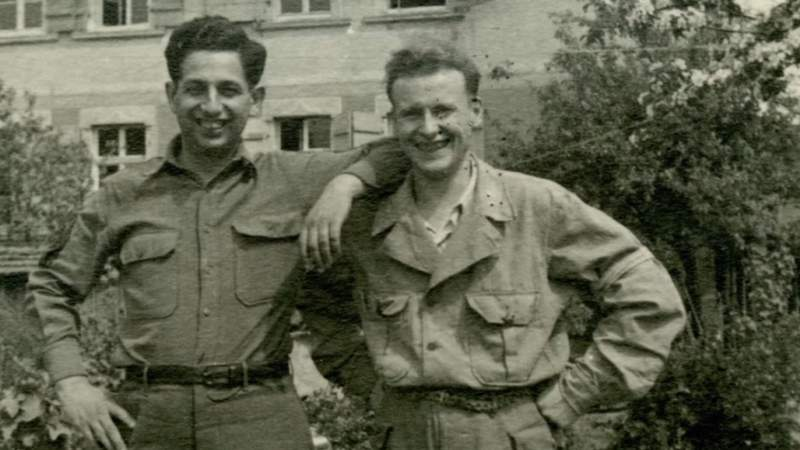Ritchie Boys: The secret U.S. unit who helped the Allies beat Hitler