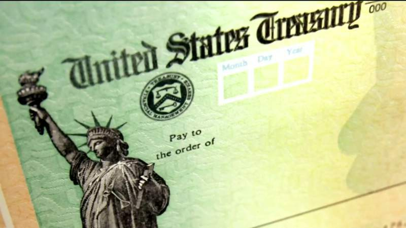How to track your stimulus payment