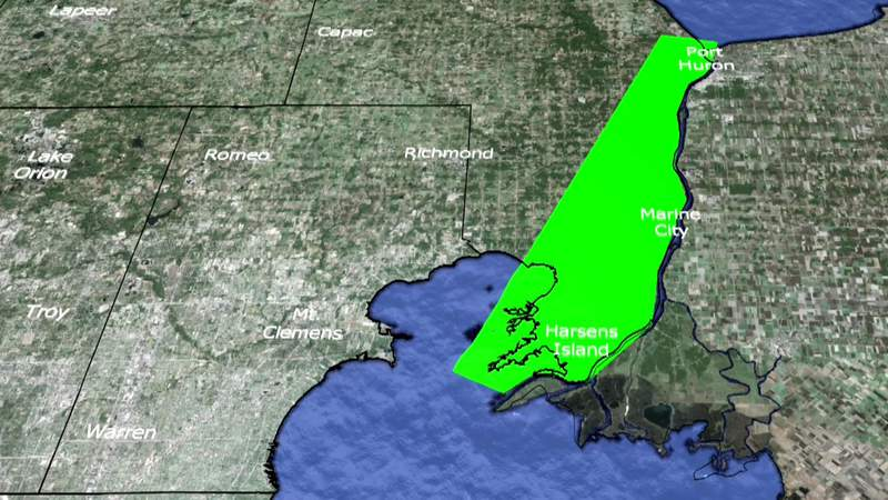 Flood alerts continue Sunday evening with additional waves of showers, storms