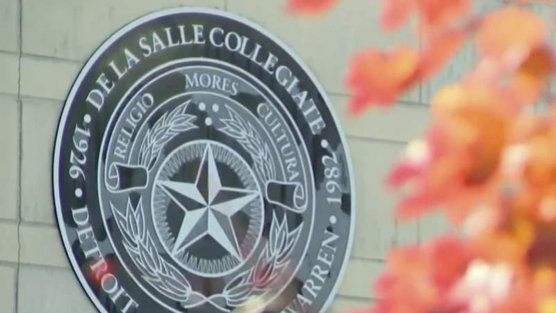New victim comes forward in De La Salle hazing investigation