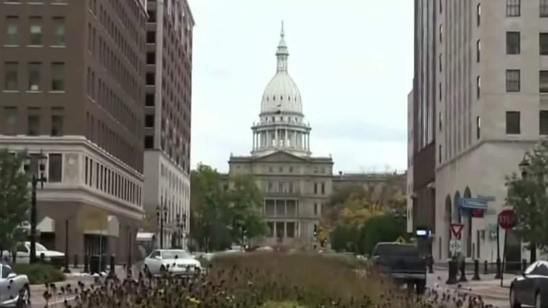 Michigan Gov. Whitmer, state legislature far apart on COVID-19 response