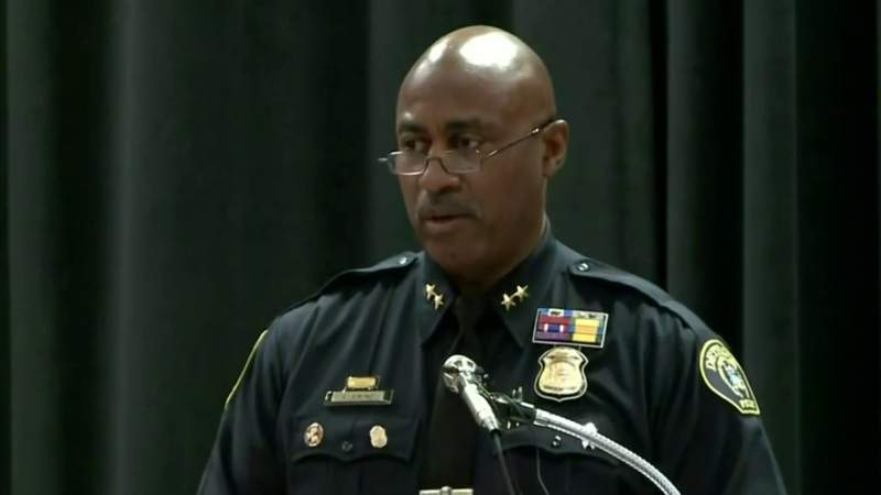 Detroit Police Department creates new office to strengthen community relations