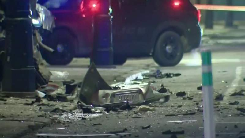 Man wanted in deadly New Year's Eve hit-and-run in Detroit