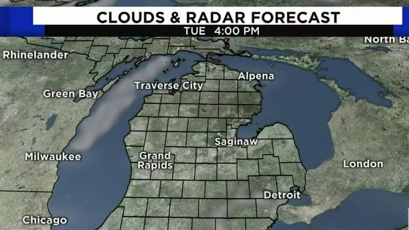 Metro Detroit weather forecast for June 16, 2020 -- morning update