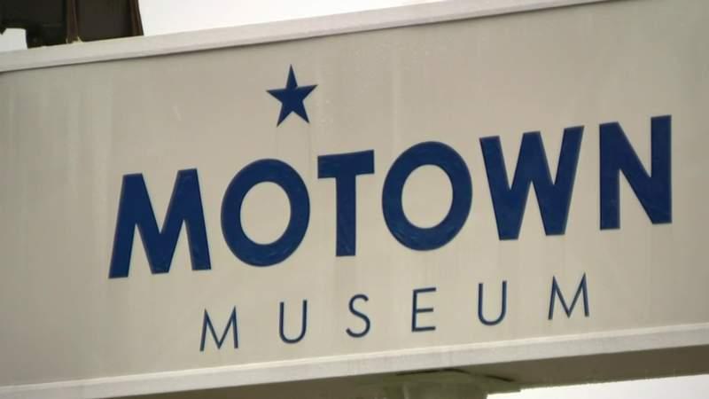 Motown Museum suspends indoor tours due to flood damage