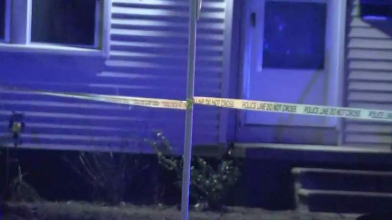 Man shot several times overnight at home on Boston Street in Dearborn