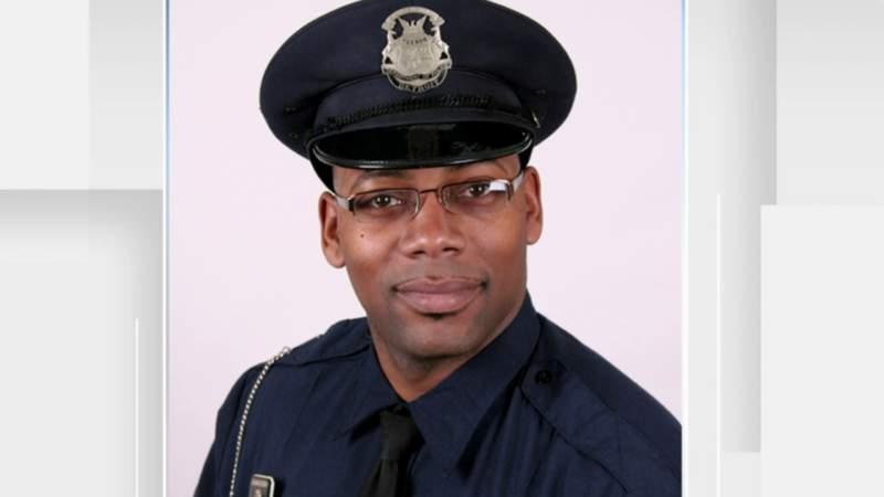 GF Default - 16-year veteran officer ID'd as victim in deadly police shooting