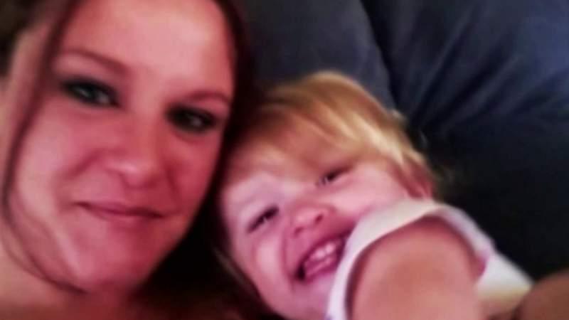 Mother who lost daughter in school accident fights for school safety law