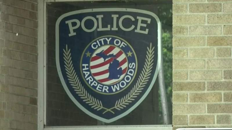 Harper Woods Police.