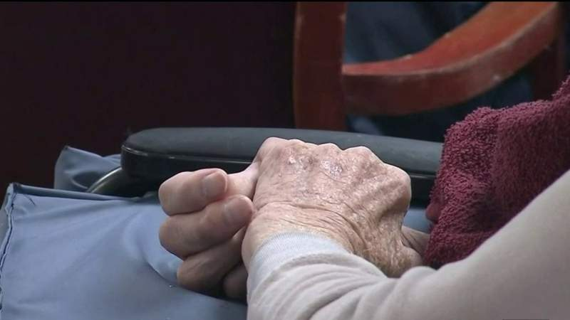 AARP of Michigan on Dealing with Dementia on Live in the D