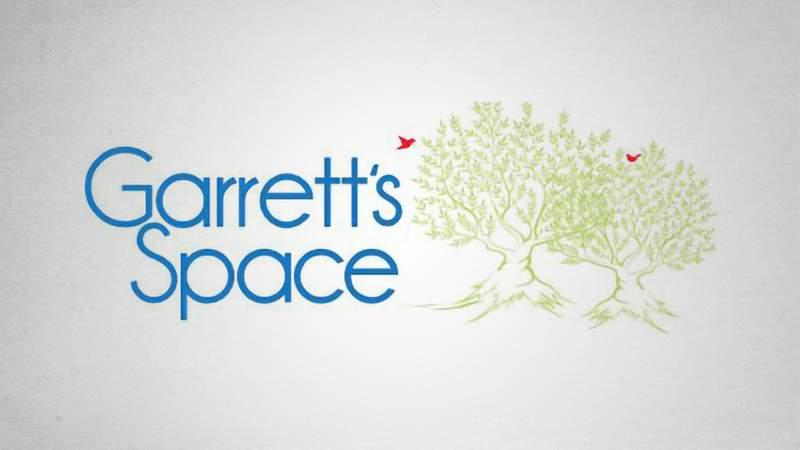 Garrett's Space