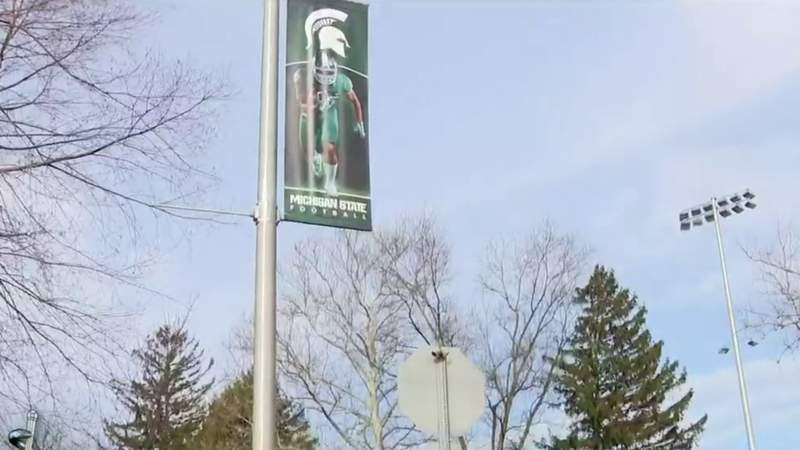 Michigan State students react to news that classes will be online-only amid coronavirus concerns