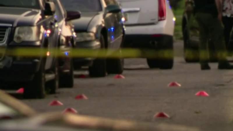 4 people shot, including 6-year-old boy on Detroit's west side