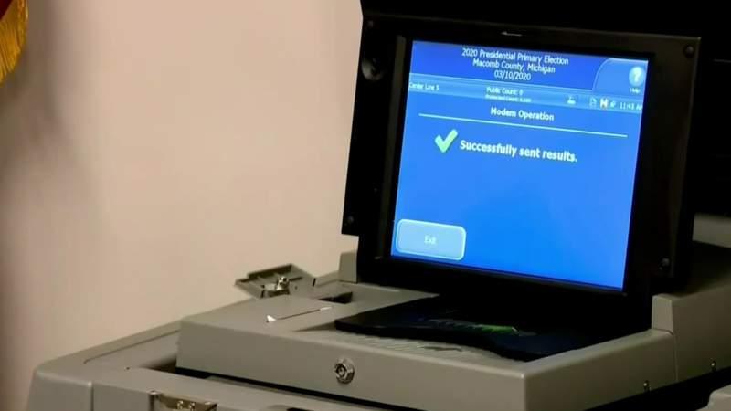 'Zero credibility' -- New report from Michigan GOP Senate members debunks claims of vote fraud