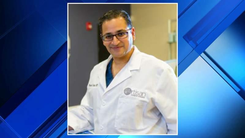 Dr. Manish Raj Gupta