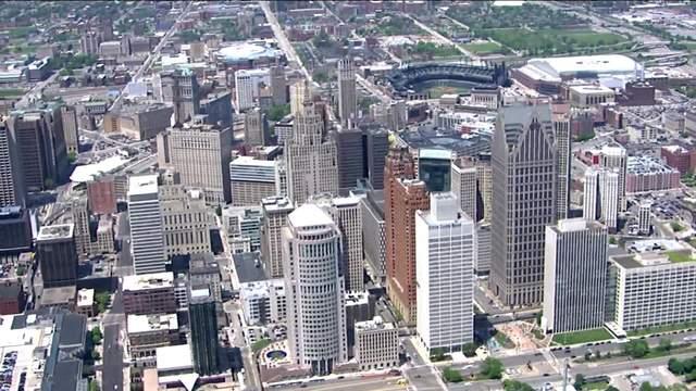 Detroit, Michigan (WDIV)