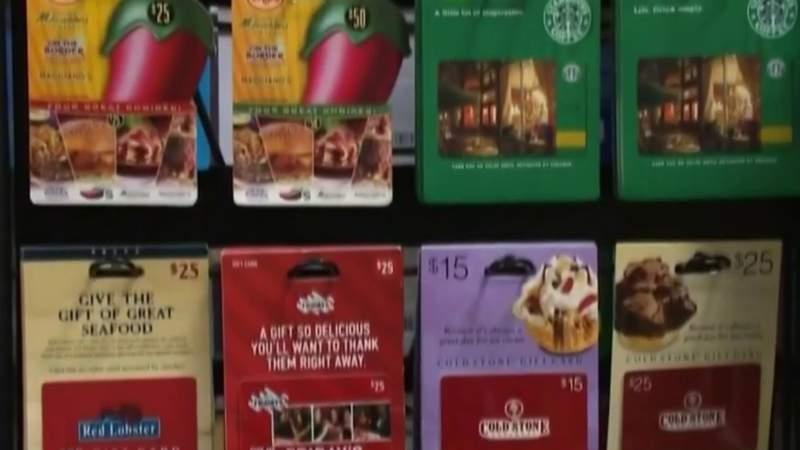 GF Default - Help Me Hank: Gift card scams