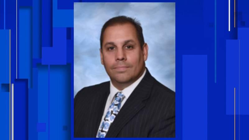 Dr. Christopher Delgado