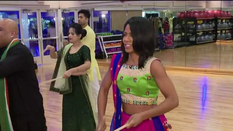 Fitness Friday: Bollywood Dance Fitness: