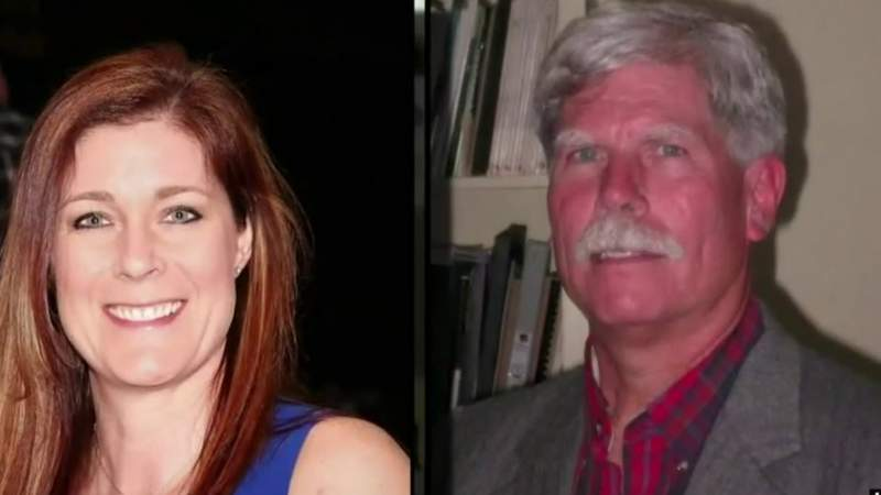 A closer look at Wayne County canvassers Monica Palmer and William Hartmann