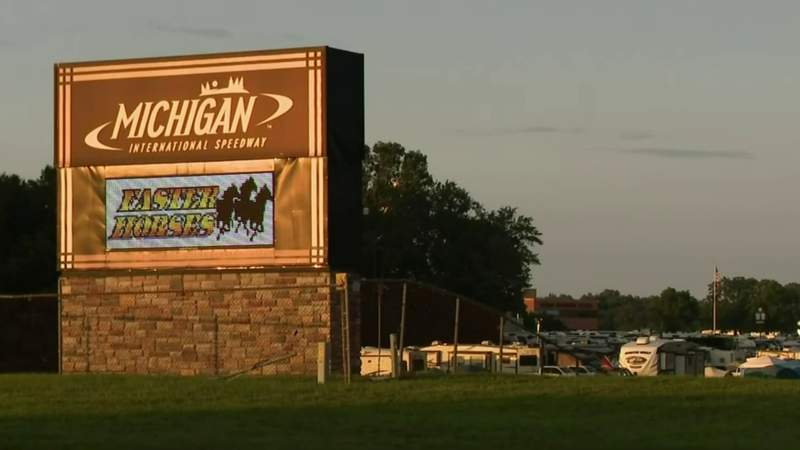 The Faster Horses Festival is a three-day country music and camping festival at the Michigan International Speedway in Lenawee County.  At least 17 cases of COVID-19 have been identified in this year's attendees, including individuals who were at the festival while they were infectious.