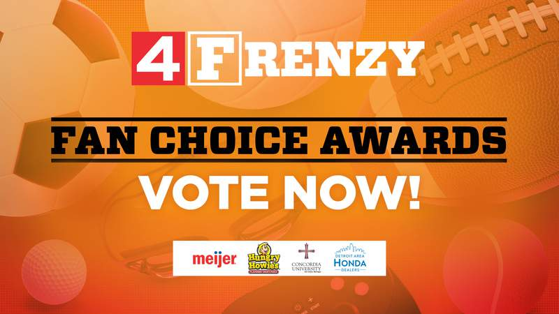 4Frenzy Fan Choice Awards