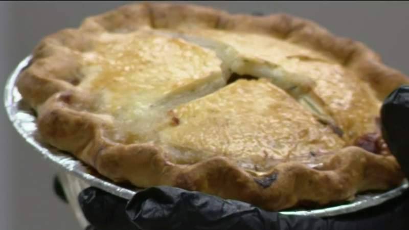 Tasty Tuesday: Great Lakes Pot Pies