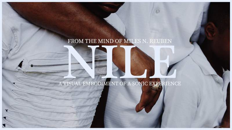 """filmTOY Studios presents """"NILE: A Visual Embodiment of a Sonic Experience."""" A non-linear short film that exhibits the various memories of a son's journey to rebuild his connection to his late father. A five-part story told through imagery, poetry, dance, and music - based on the song """"Nile"""" by Beyoncé & Kendrick Lamar."""