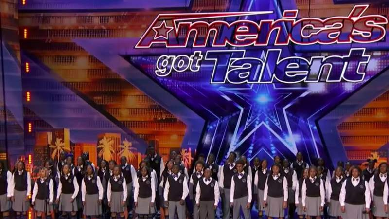 'America's Got Talent' host Terry Crews reflects on success of Detroit Youth Choir ahead of auditions