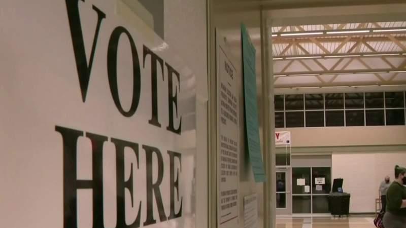 Lawmakers battle over voting, election reform