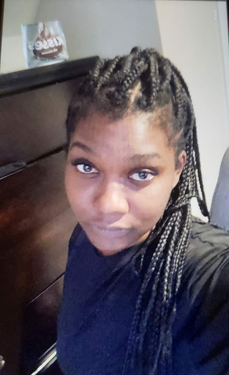 Police say the 27-year-old has been missing since Tuesday, Oct. 27, 2020.