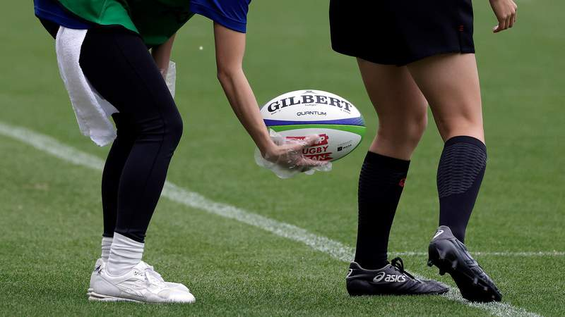 Find out where to watch every minute of rugby competition at the Tokyo Olympics.