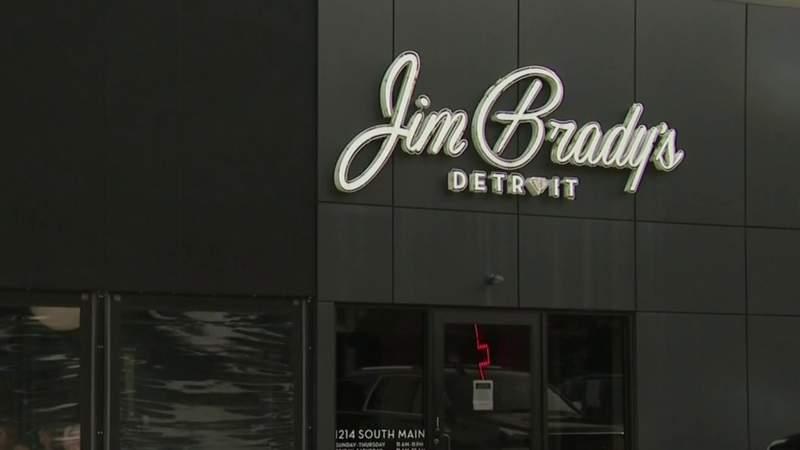 'I've been Tom Brady longer': Metro Detroit restaurant owner's Facebook page shut down over name