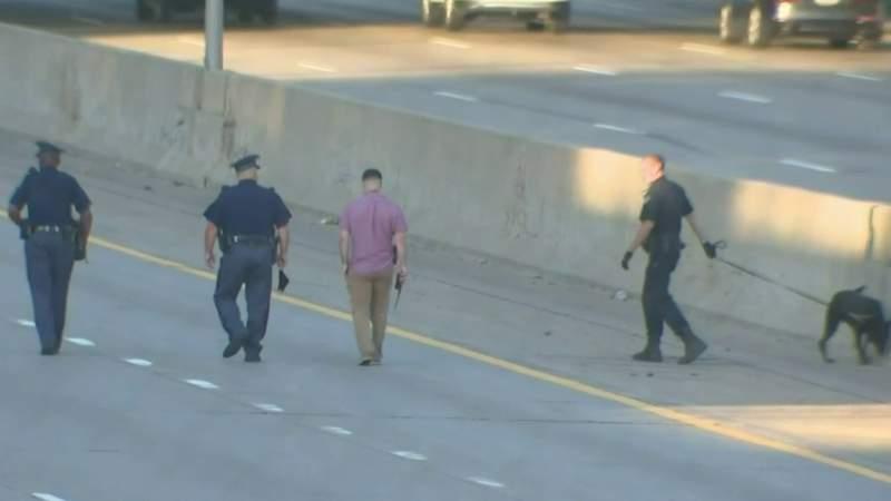 Police: Road rage leads to shots fired on Davison Freeway