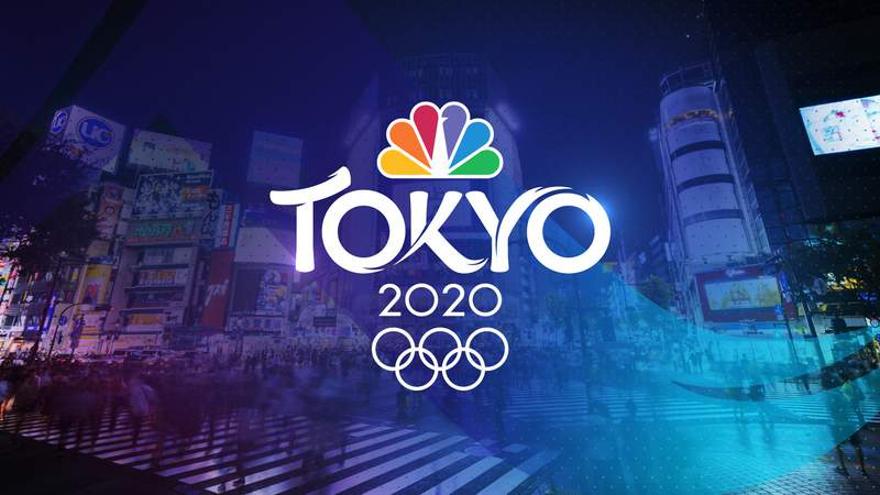 NBC Tokyo Olympic Games