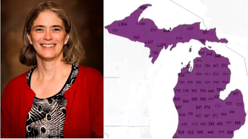 MDHHS Epidemiologist discusses COVID-19 trends in Michigan