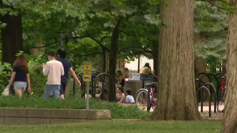 How University of Michigan is planning for return in fall amid pandemic