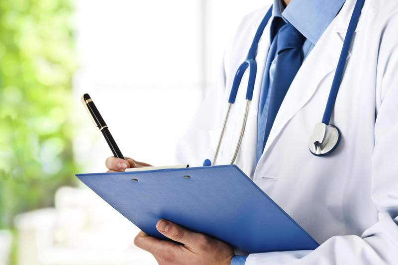More than 350 area doctors and health care professionals have signed a letter petitioning Ann Arbor Public Schools to reopen.