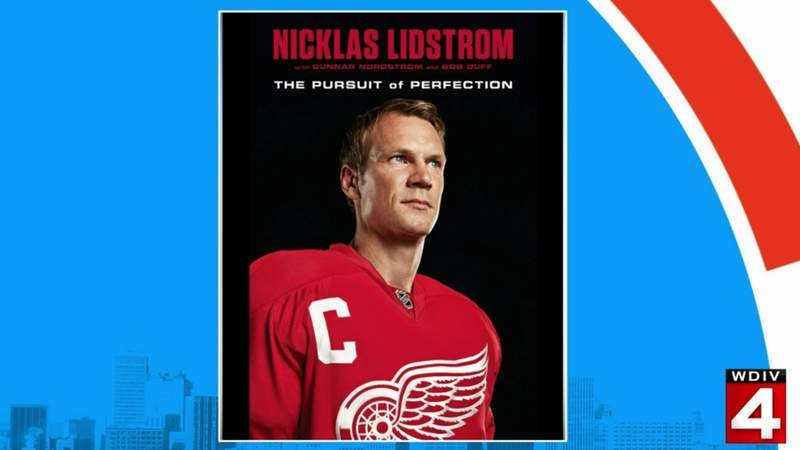 GF Default - Nick Lidstrom on Live in the D