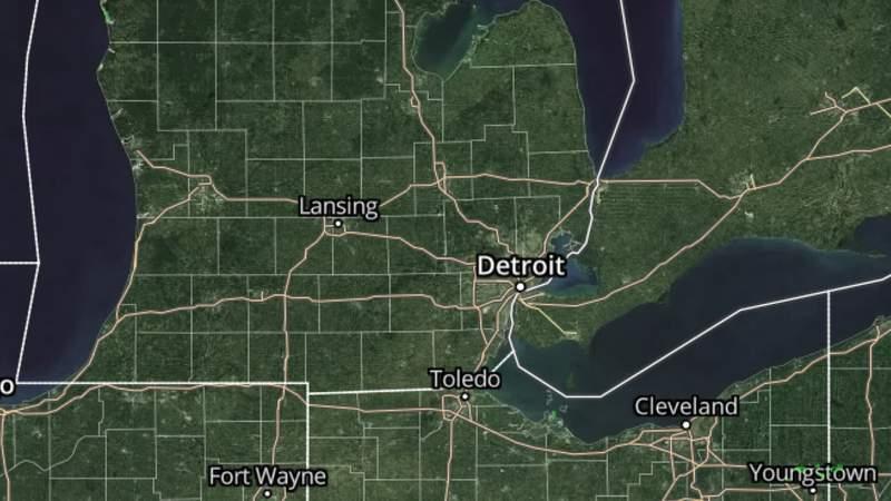 Metro Detroit weather forecast June 15, 2021 -- Noon Update