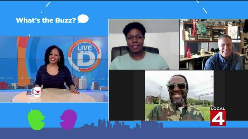 Live in the D- What's the Buzz: Will this summer look different?