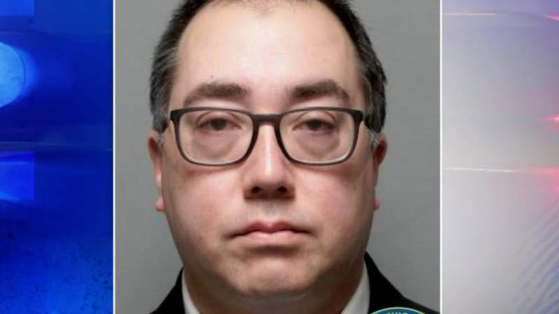 Former Hazel Park detective charged with embezzling forfeiture funds