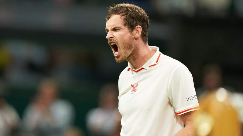 Andy Murray, the only tennis player to win back-to-back Olympic singles titles, has withdrawn from the singles contest in Tokyo.