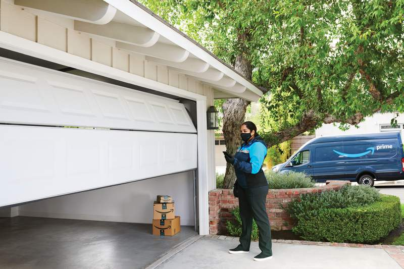 Amazon is expanding its Key by Amazon's In-Garage Delivery service to more cities across the U.S., including parts of Southeast Michigan.