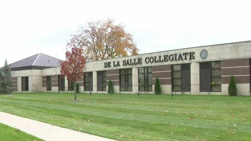 Charges dropped in Warren De La Salle hazing investigation