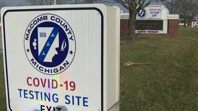 Macomb County prepares for COVID-19 vaccine