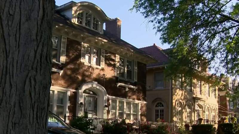 Gilbert Family Foundation pays off Detroit family's $2,300 tax debt