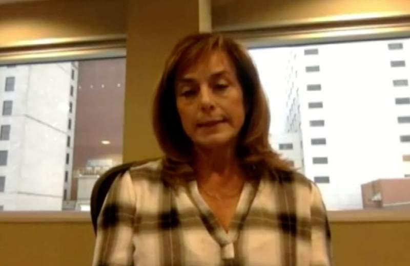 Rep. Lisa McClain (R-Romeo)
