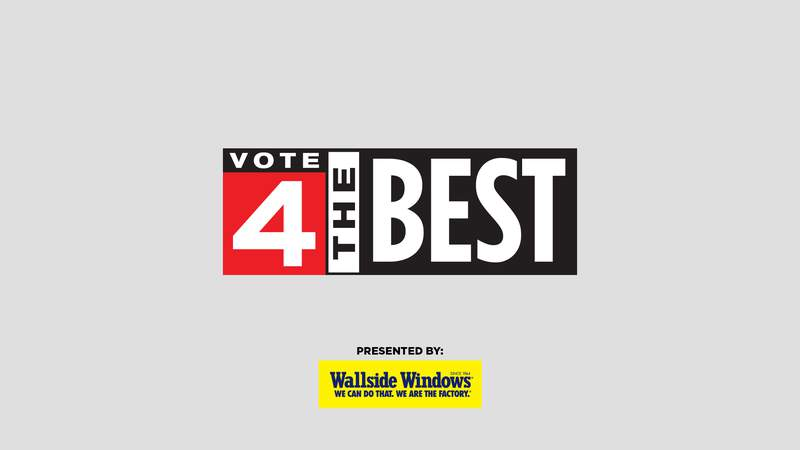 Vote 4 the Best