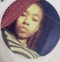 The teen has been missing since September.